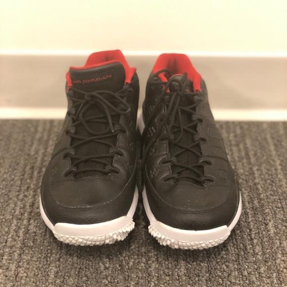 official photos 42429 cb3e3 Air Jordan 9 IX Retro Golf Shoes